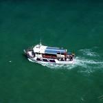 Photo bateau à Peniscola
