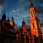 Photo de la cathédrale de Saragosse
