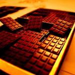 Photo de chocolats