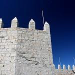 Photo citadelle de Peniscola