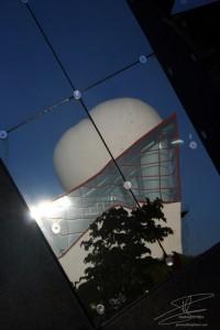 Photo au Futuroscope