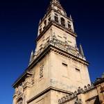 Photo de la Mezquita de Cordoba