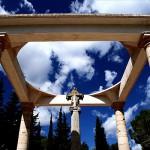 Photo d'un monument en Espagne