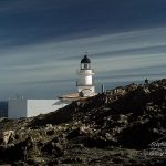 Photo phare cap Creus