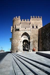 Photo Puerta del sol Toledo