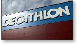 Film d'inauguration du nouveau Décathlon Toulouse Hippodrome