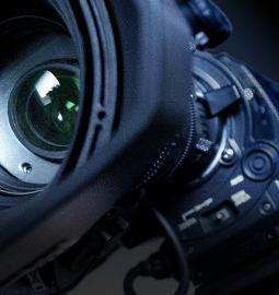 Réalisation de films vidéo