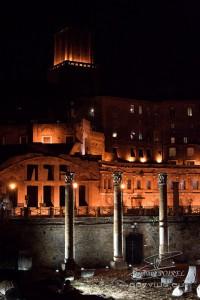 Photo Forum de Trajan à Rome