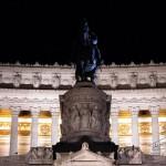 Photo Piazza Venezia Victor-Emmanuel 2