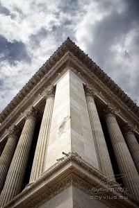 Photo détail du monument de Victor-Emmanuel-2
