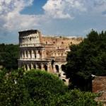 Photo extérieur Colisée Rome
