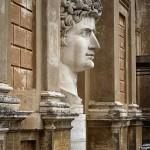 Photo jardins du Vatican à Rome