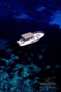 Photo bateau à Hyeres
