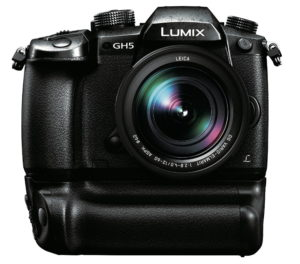 Lumix GH5 Panasonic