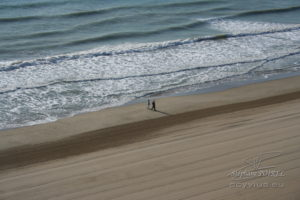 Photo plage à Peniscola