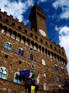 Photo Palazzo Vecchio à Florence
