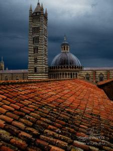 Photo cathédrale de Sienne