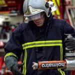 Photo de pompier