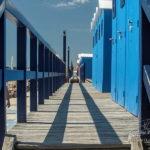 Photo front de mer à St-Gilles-Croix-de-Vie
