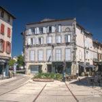 Photo place Roger Salengro à Castres