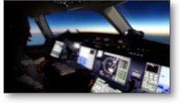 Sous titrage d'un film long métrage dans l'aéronautique