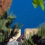 Photo canon citadelle Alicante
