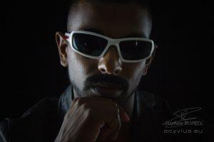 Photo portraits en studio