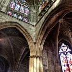 Photo Basilique Saint-Michel à Bordeaux