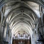 Photo à Bordeaux de la cathédrale Saint-André