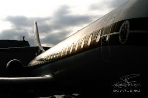 Photo caravelle Air France