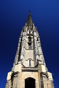 Photo place Saint Michel à Bordeaux