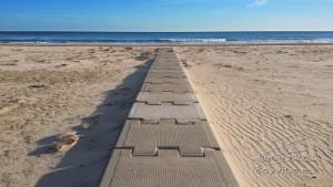 Photo plage à Cambrils