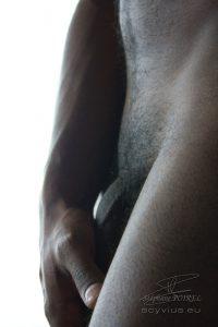 Photos de nu modèle masculin