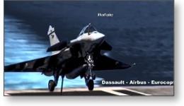 Sous-titrages de films dans le domaine aéronautique