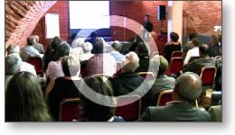 Vidéo événementielle sur la défiscalisation par l'investissement dans l'immobilier.