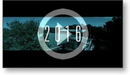 Vidéo de présentation des voeux pour 2016