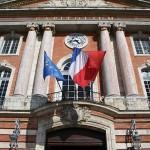 Photo du Capitole à Toulouse