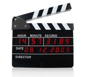 Réalisateur de films