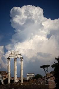 Photo Forum de Rome