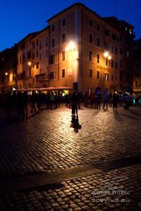 Photo Piazza della Rotonda, Roma