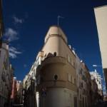 Photo du centre ville de Reus