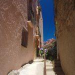 Photo ruelle dans Collioure
