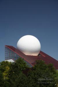 Photo du Futuroscope