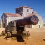 Photo chapelle aux Sables d'Olonne