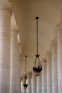 Photo détail du Vatican à Rome
