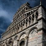 Photo de la cathédrale de Pise