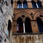 Photo façade à San Gimignano