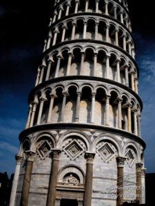 Photo de la tour de Pise