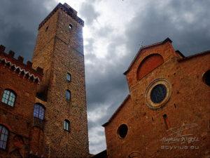 Photo San Gimignano