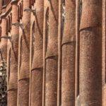 Photo façade cathédrale Sainte-Cécile à Albi